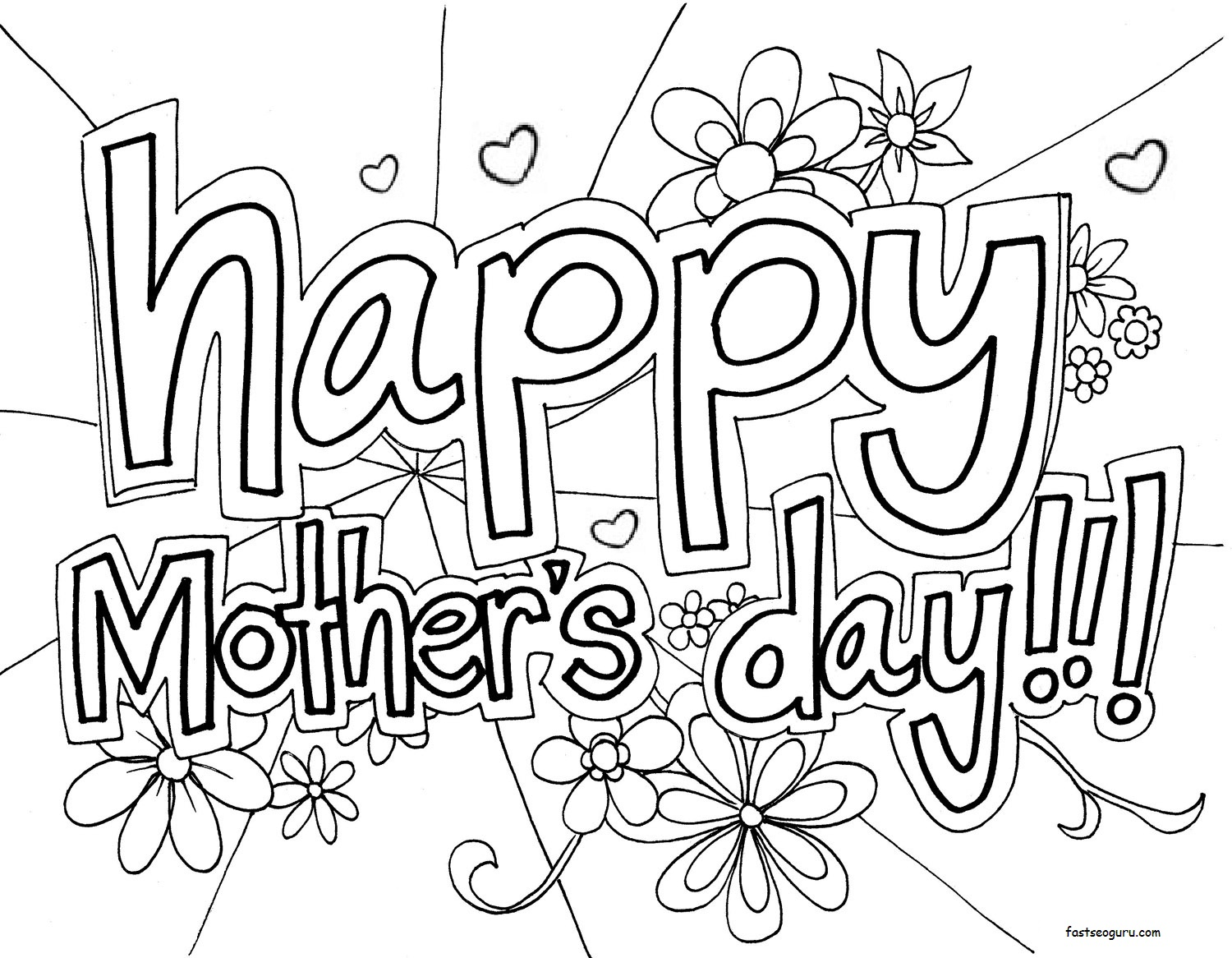 Mothers Day Cards Free Download