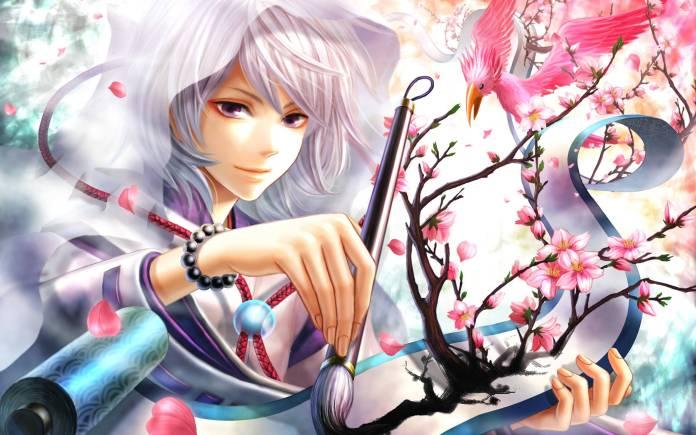 Cool Anime HD Wallpapers  PixelsTalk.Net