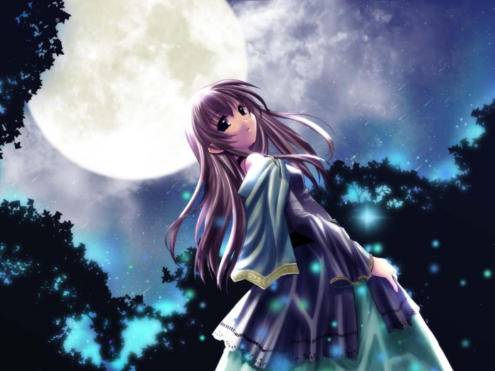 Hot Anime Wallpaper HD  PixelsTalk.Net