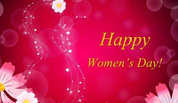 Holidays International Womens Day Happiness in Womens Day .