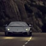 Lamborghini Dark Wallpapers Hd Pixelstalk Net