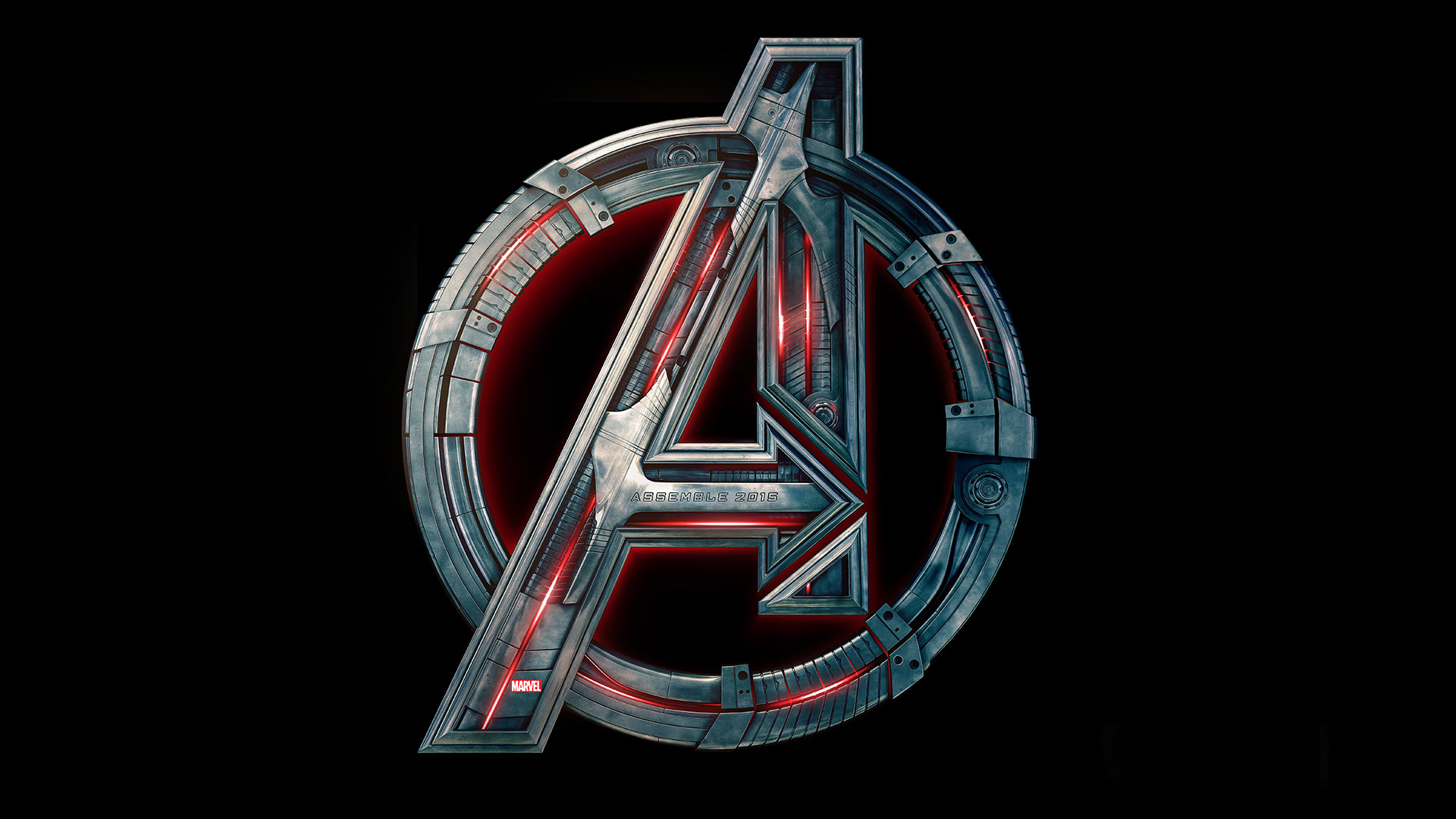 Logo Avengers Wallpapers
