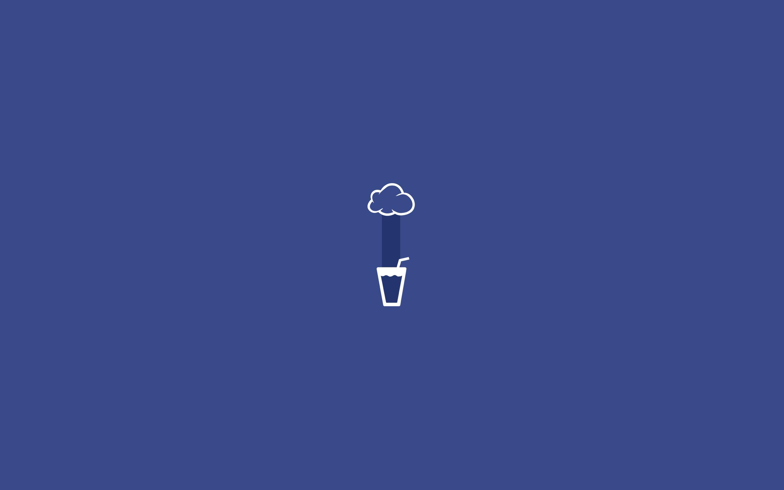 Bts Logo Desktop Minimalistic
