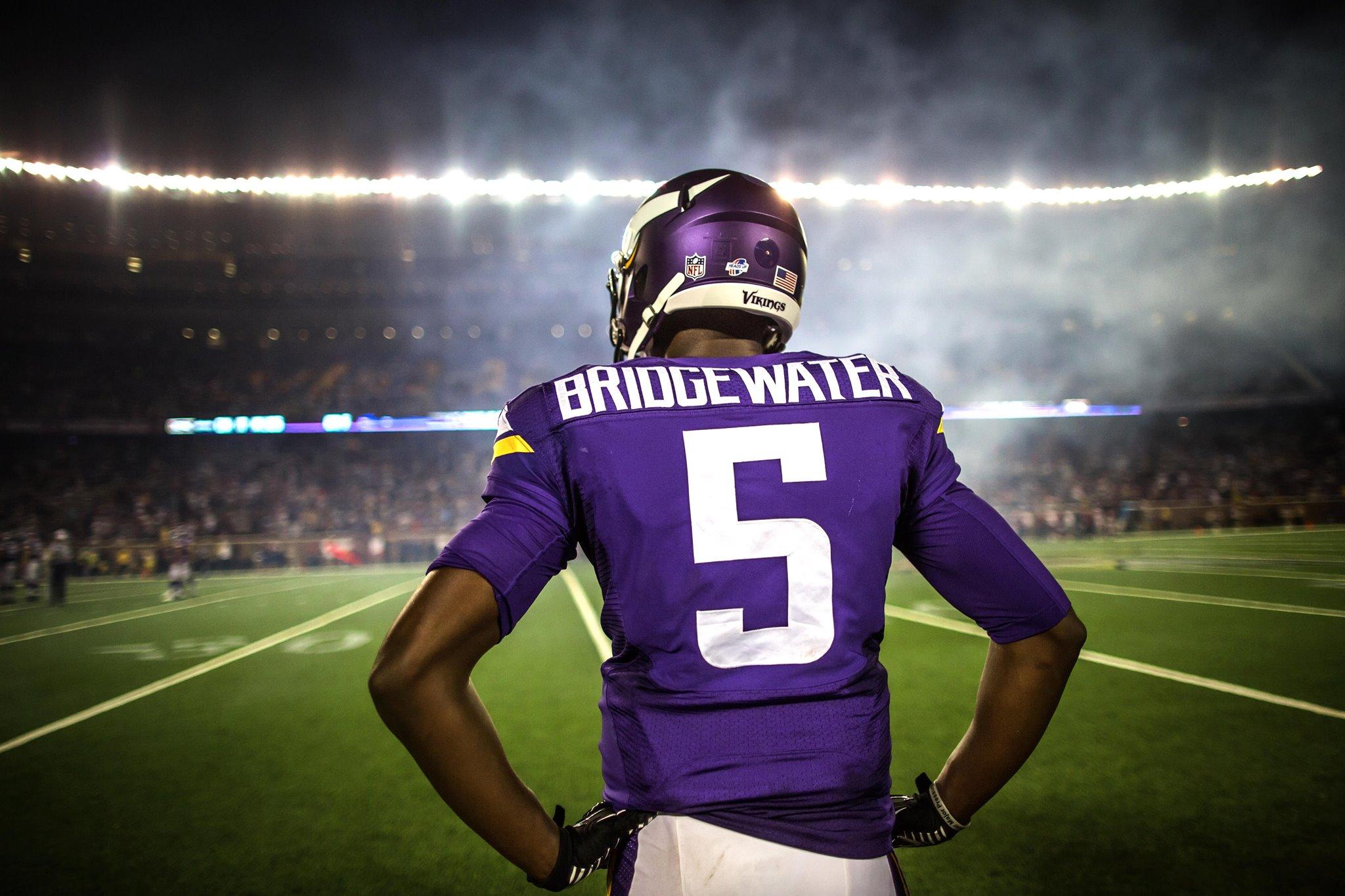 Free Minnesota Vikings Backgrounds Download