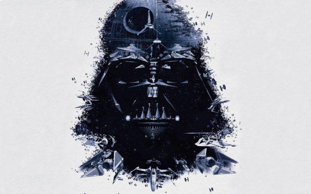 Death Star HD Photo.