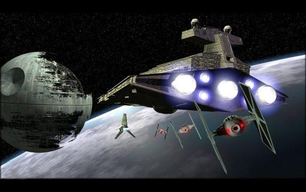 Death Star II Image.