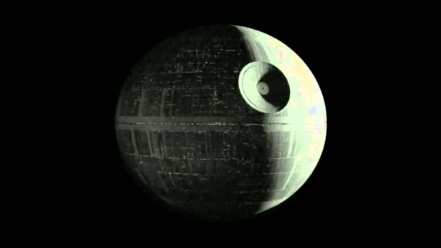 Death Star Wallpapers HD.