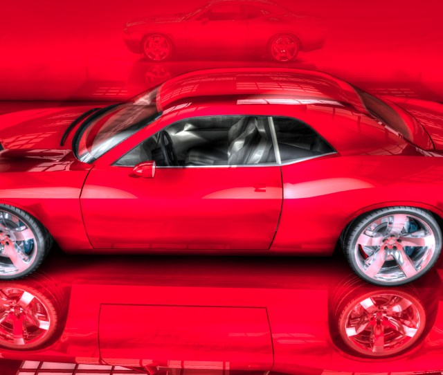 Dodge Charger Full Screen Hd Wallpaper