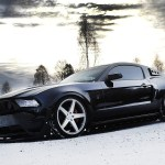 Mustang Hd Wallpaper High Quality Pixelstalk Net