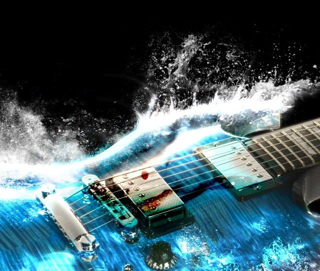 Guitar Wallpapers High Resolution Downlaod
