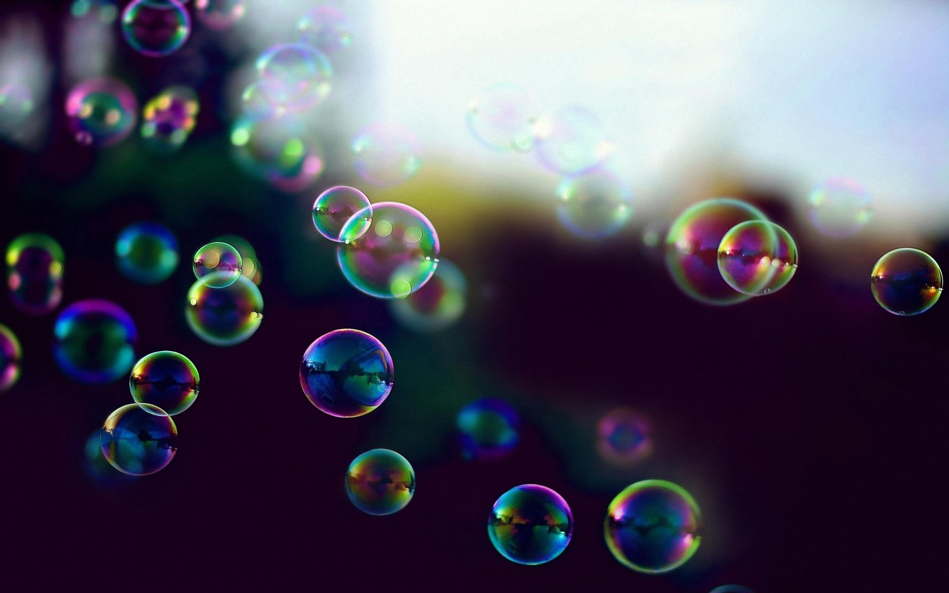 Free Bubble Wallpapers Download