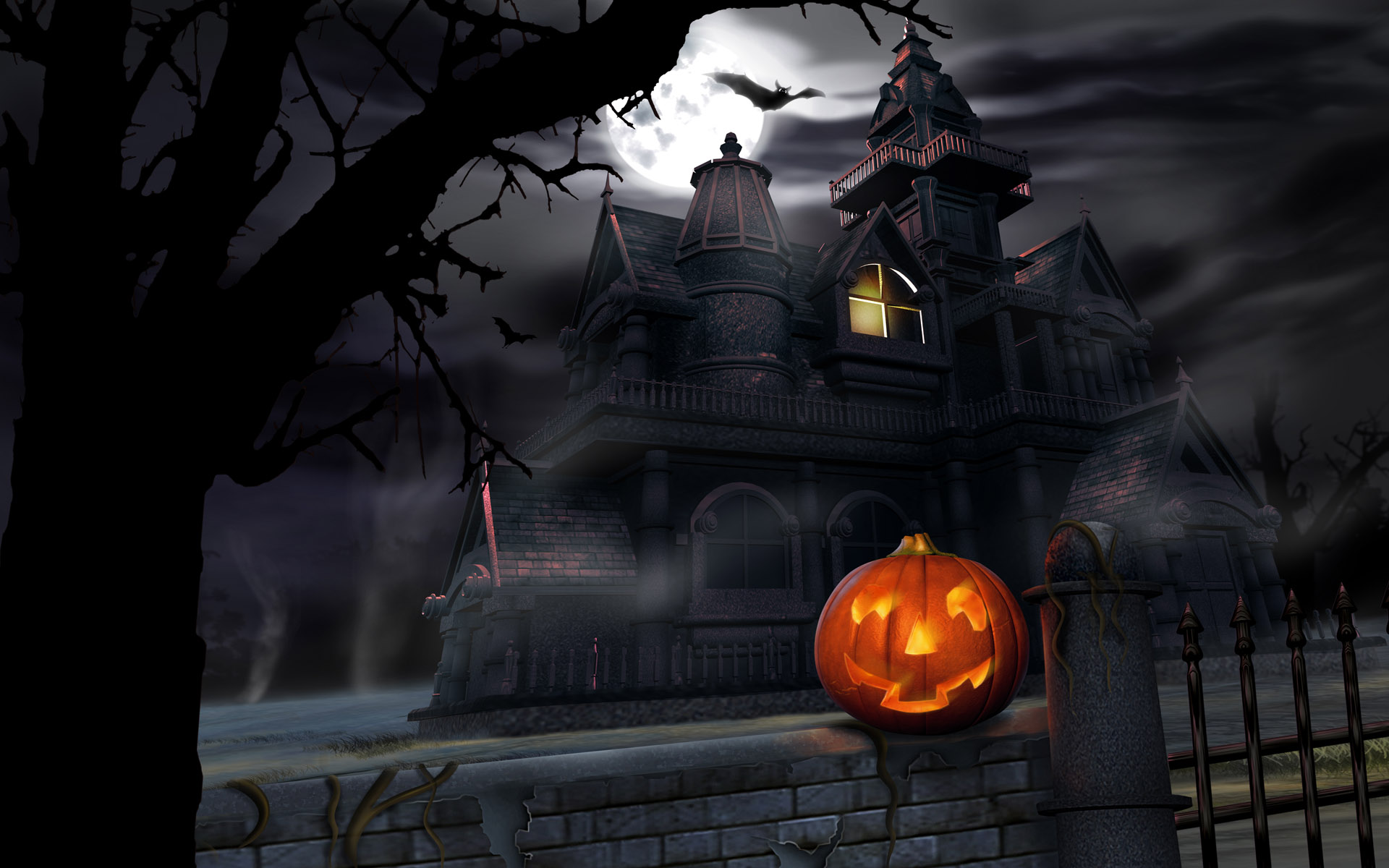 halloween wallpaper hd for this halloween 2018 | pixelstalk