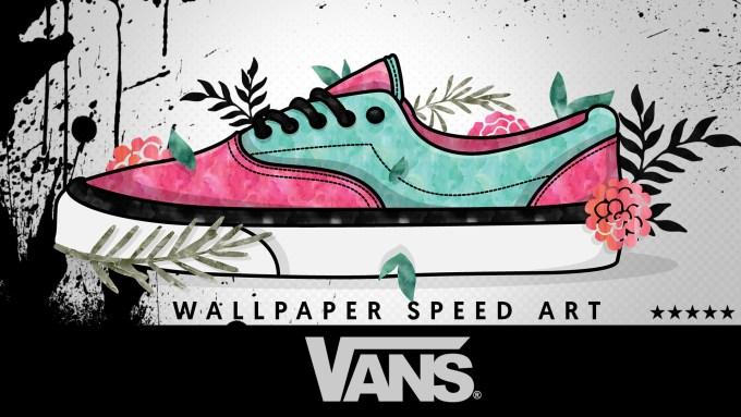 Shoes Vans Wallpaper Hd Pixelstalk Net