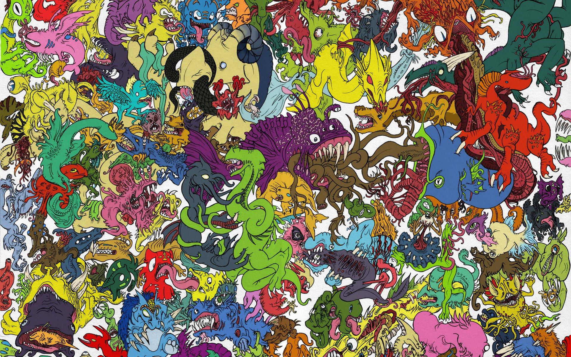 Hippie Wallpapers HD