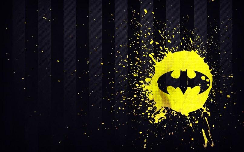 Batman logo images hd matatarantula batman logo hd wallpapers pixelstalk net voltagebd Image collections