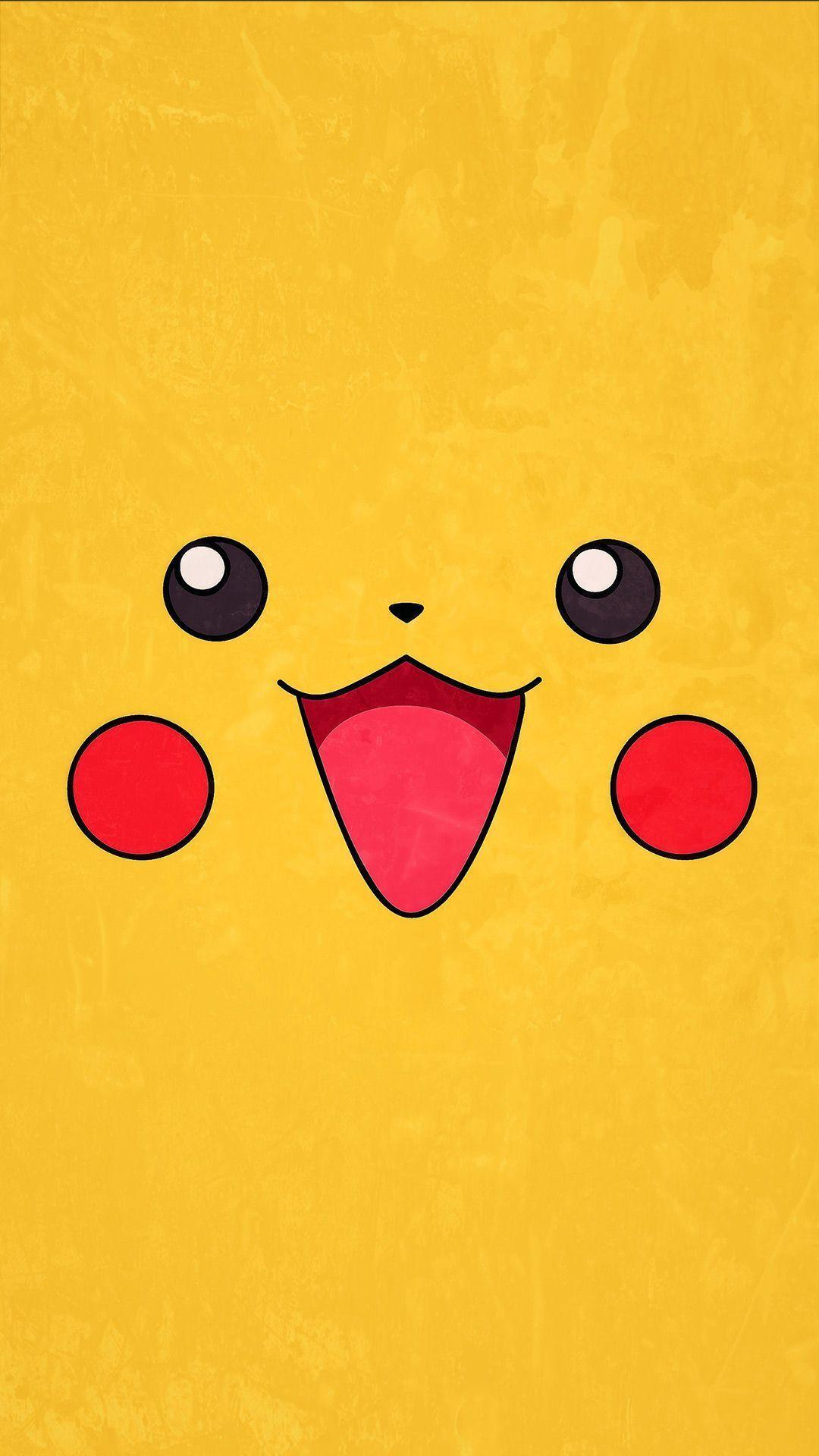 Free Pokemon IPhone Wallpapers