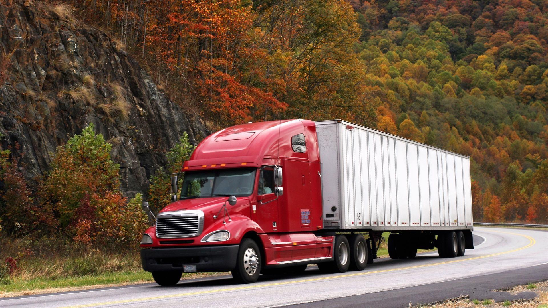 Free Download Semi Truck Wallpapers