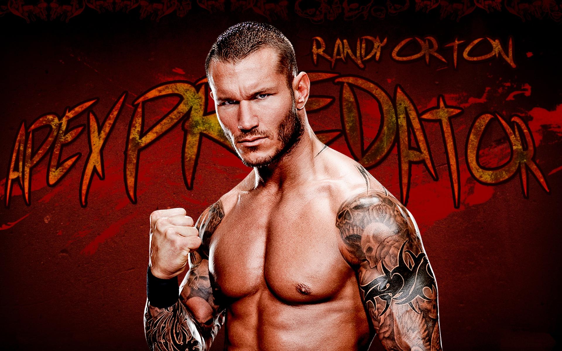 Randy Orton Wallpapers Free Download