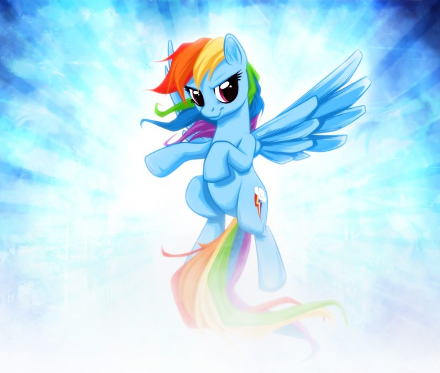 Images Rainbow Dash Wallpapers Hd