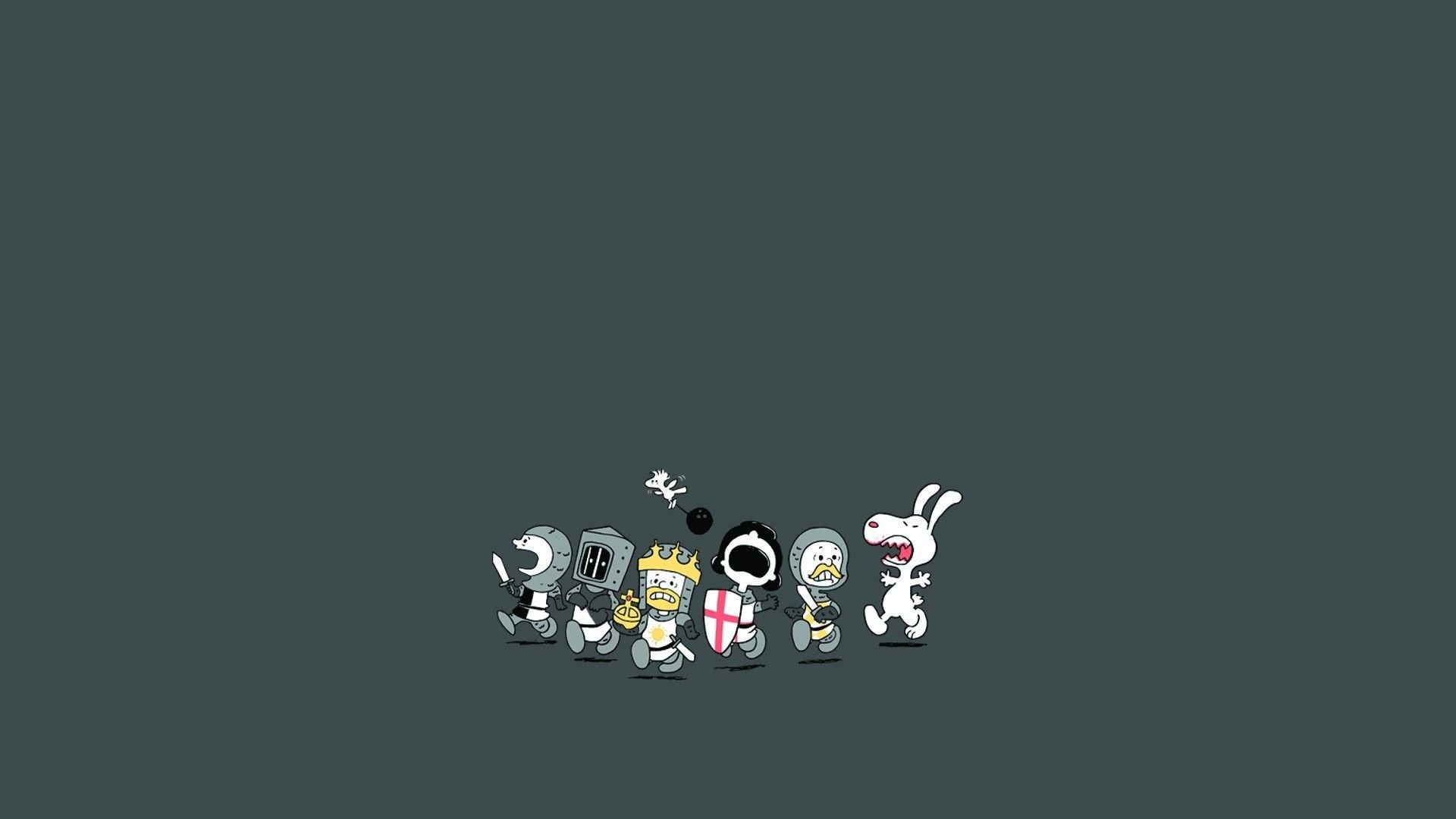 Desktop Snoopy HD Wallpapers