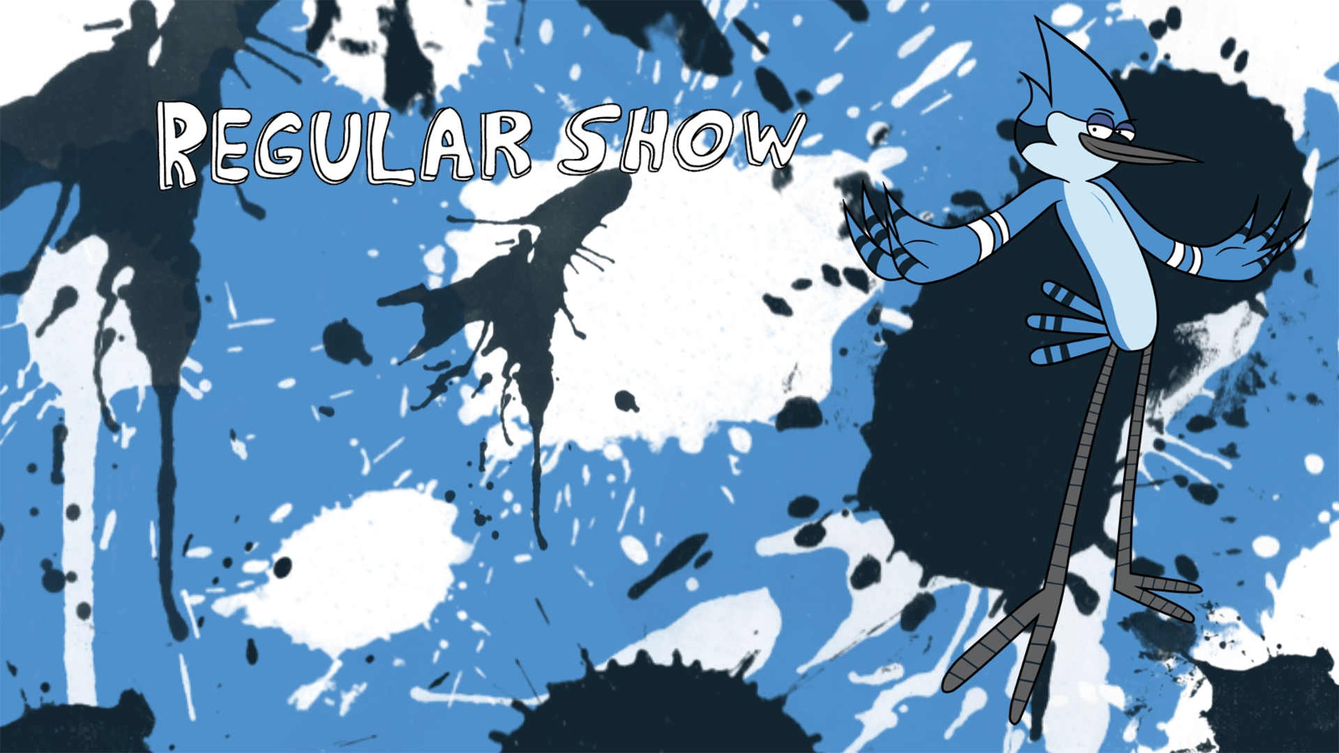 HD Regular Show Wallpapers