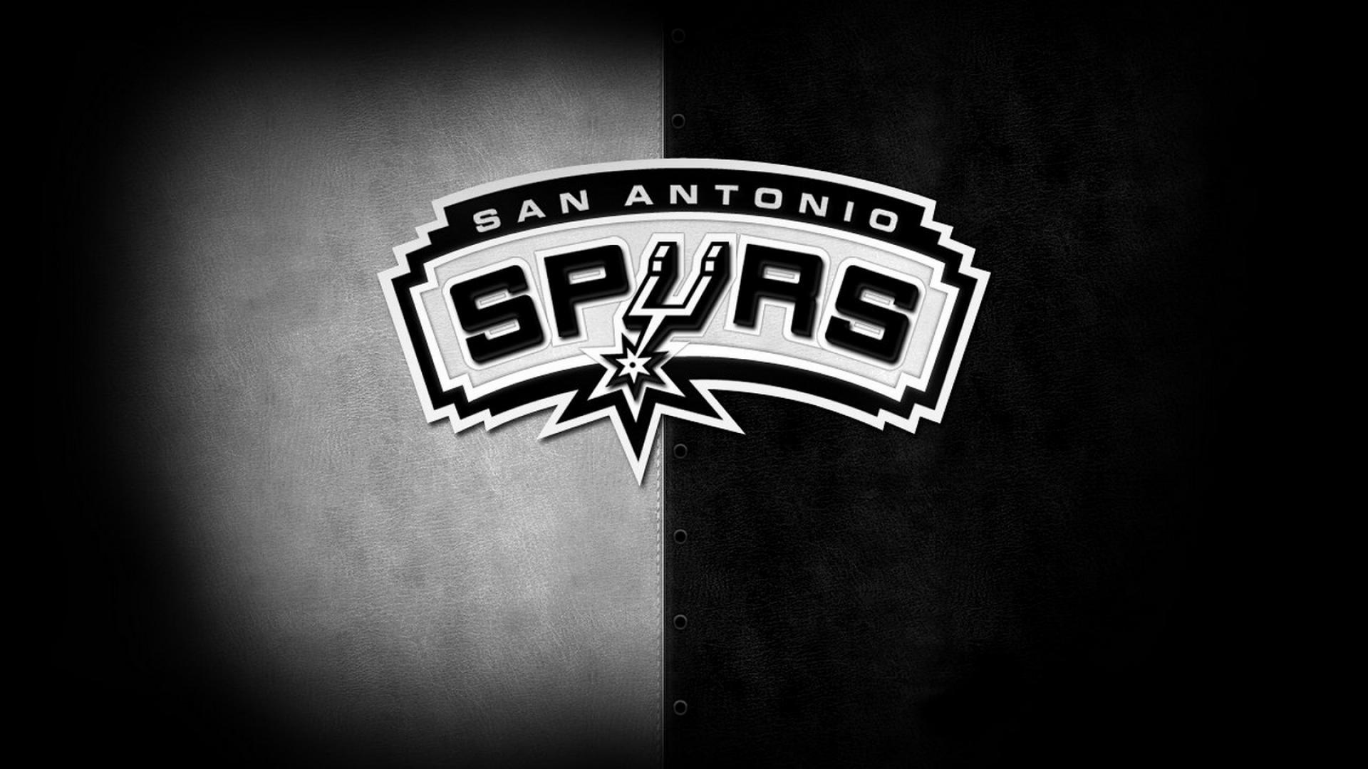 Logo Wallpapers San Desktop Antonio Spurs