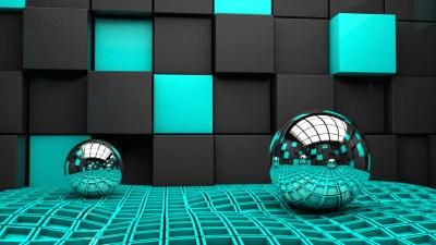 3D Wallpaper Desktop Free Download | PixelsTalk.Net