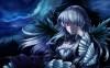 HD Gothic Anime Wallpapers  PixelsTalk.Net