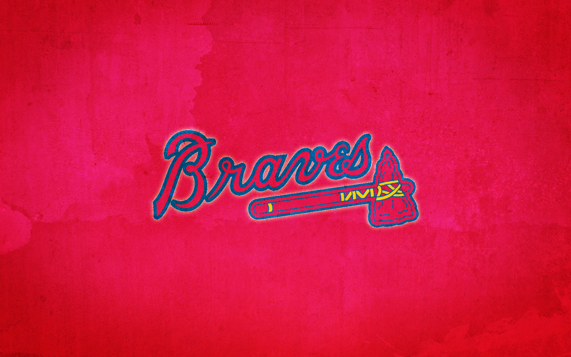 Atlanta Braves Wallpapers Hd Pixelstalk Net