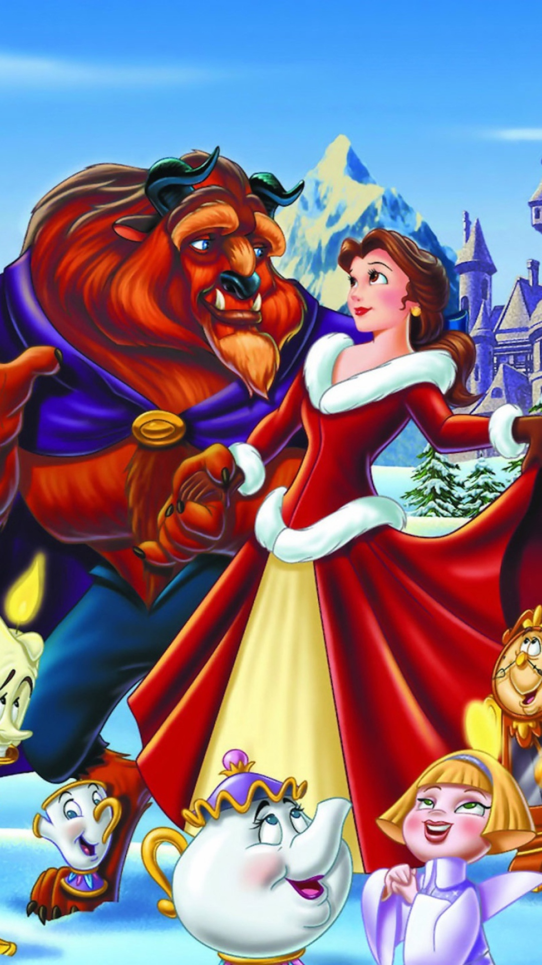 Disney IPhone Images Free Download