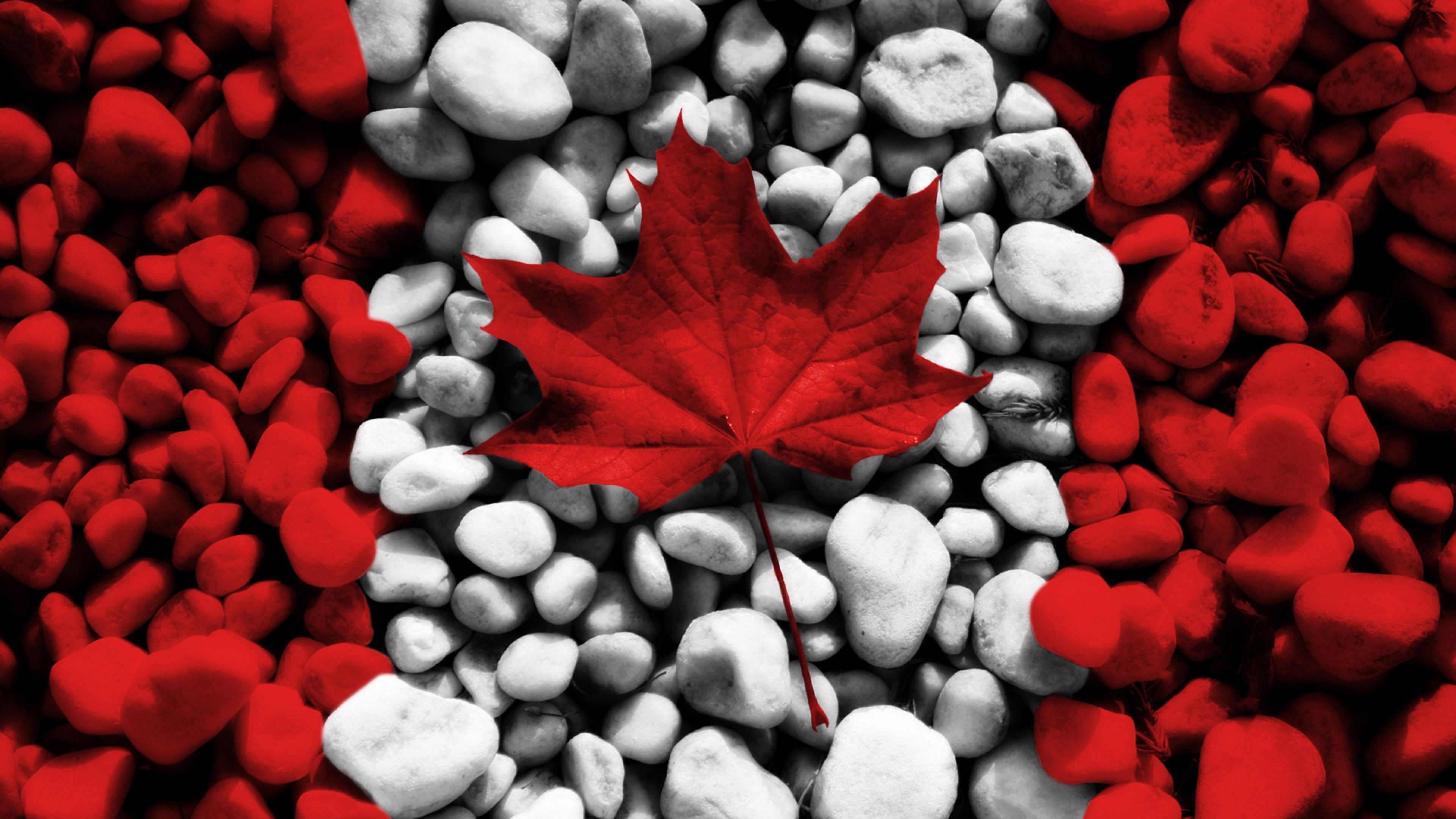 Canada Flag Wallpapers HD