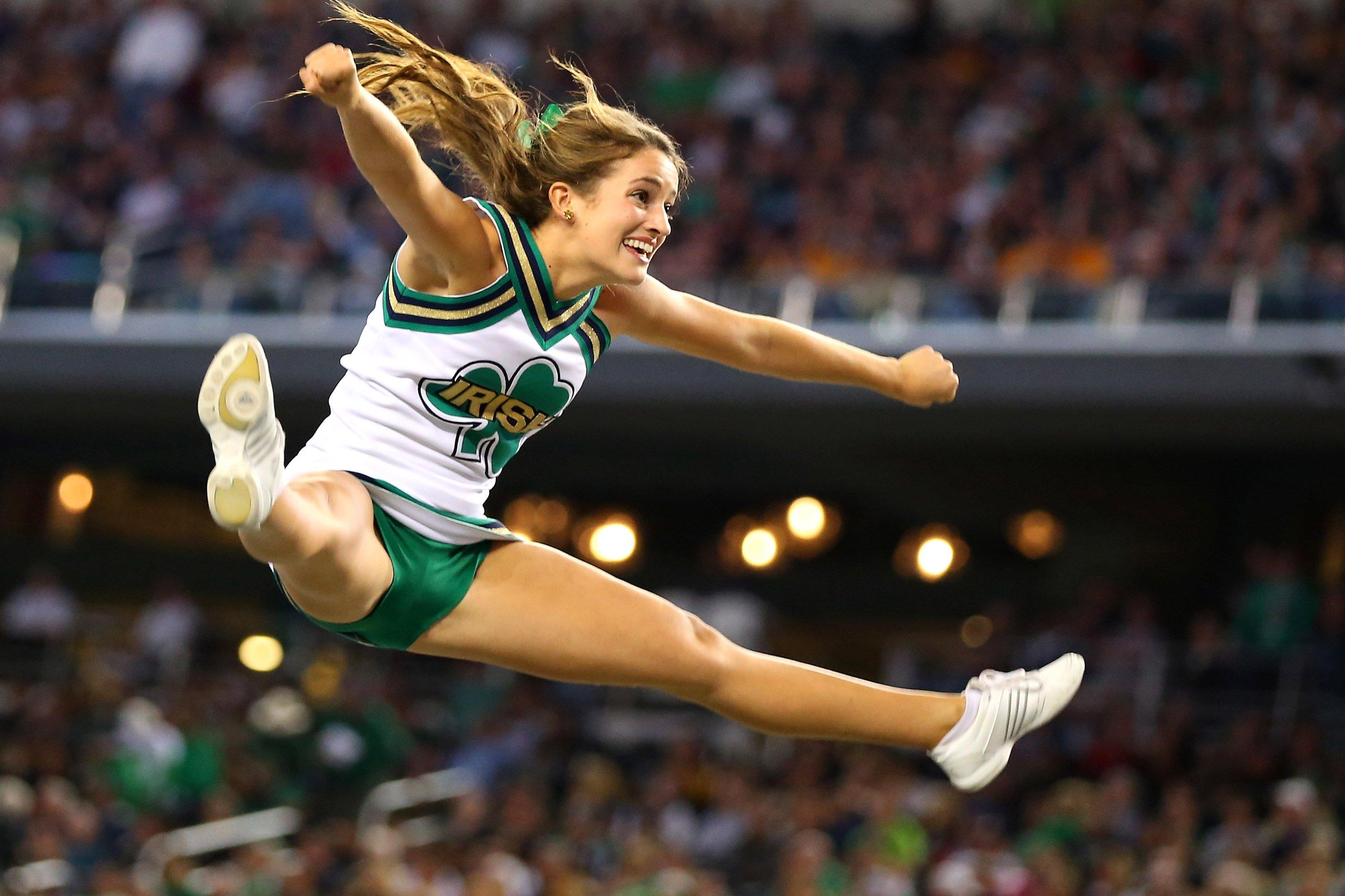 Cheerleader Backgrounds Free Download