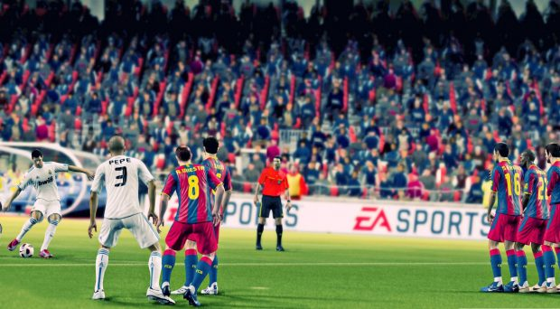Backgrounds Fifa HD 1920x1080.
