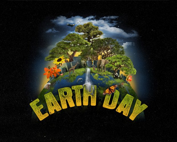 Earth Day Backgrounds 4.