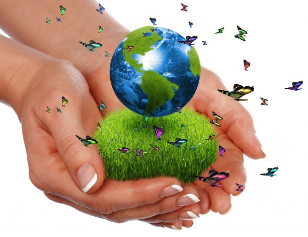 Earth Day Wallpaper 4.