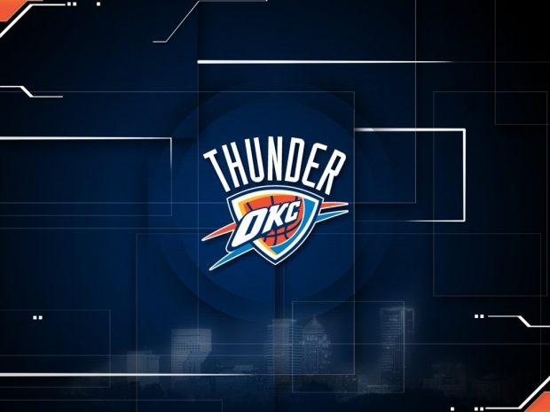 okc thunder desktop wallpaper 5.
