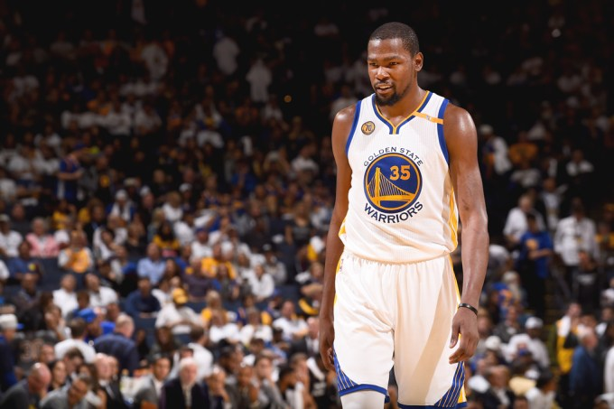Kevin Durant Wallpapers 2017 Best Wallpaper