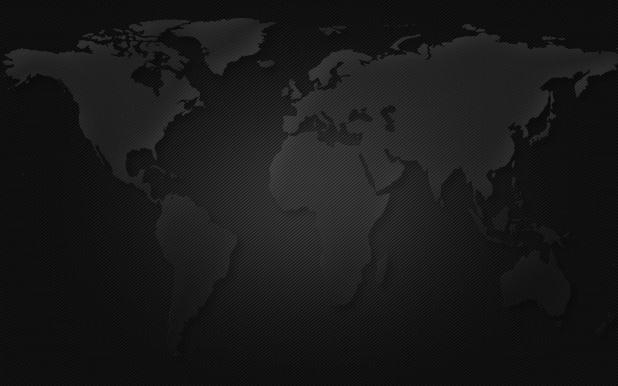 Black world map wallpaper allofthepicts world map wallpaper hd pixelstalk net black world map wallpaper gumiabroncs Choice Image