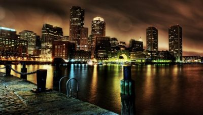 Boston Wallpaper Full HD Widescreen | PixelsTalk.Net