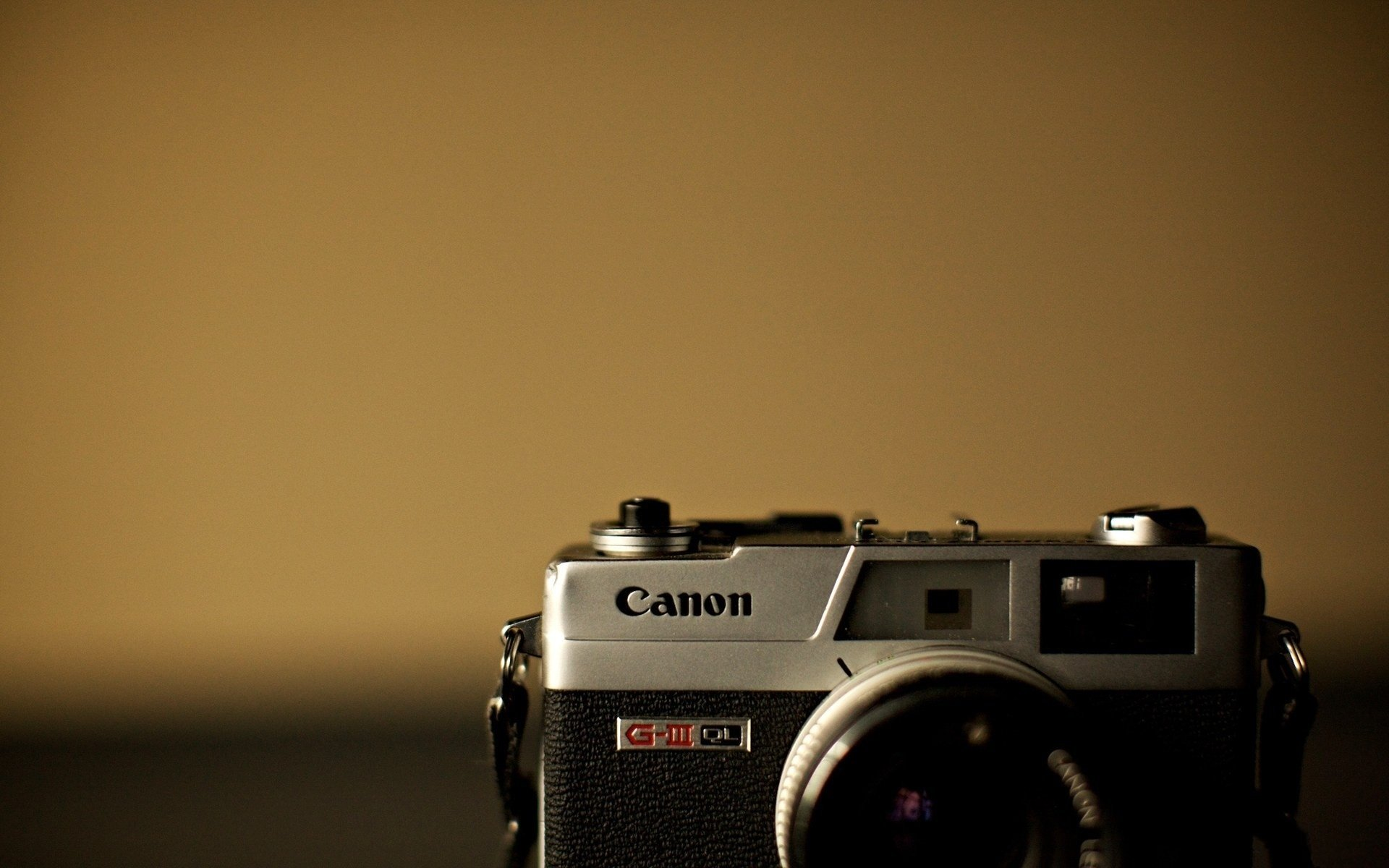 canon wallpaper camera retro desktop photography wallpapers