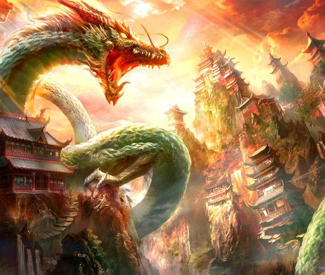 Dragon Wallpapers Hd Download Free