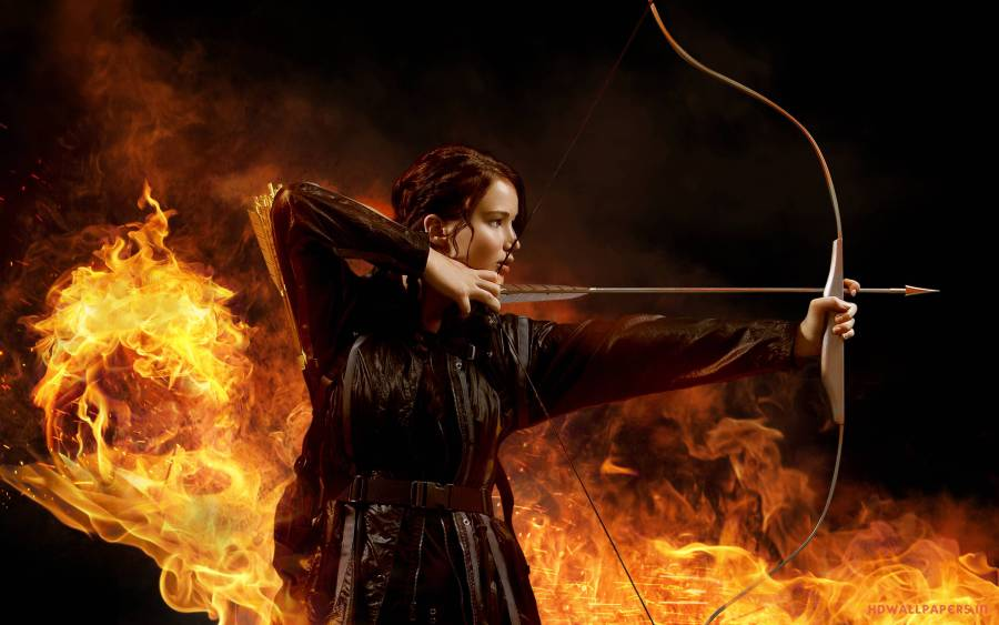 The Hunger Games Wallpaper HD   PixelsTalk Net The Hunger Games Wallpaper HD