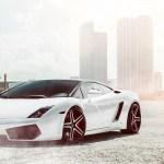 Lamborghini White Wallpapers Hd Pixelstalk Net