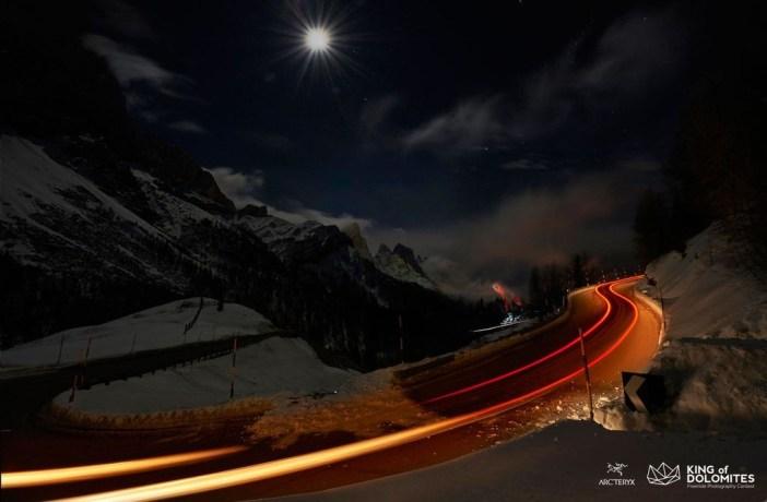 King of Dolomites 2016