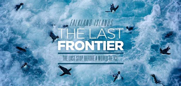 Îles Falkland, La Dernière Frontière par Stanley Leroux