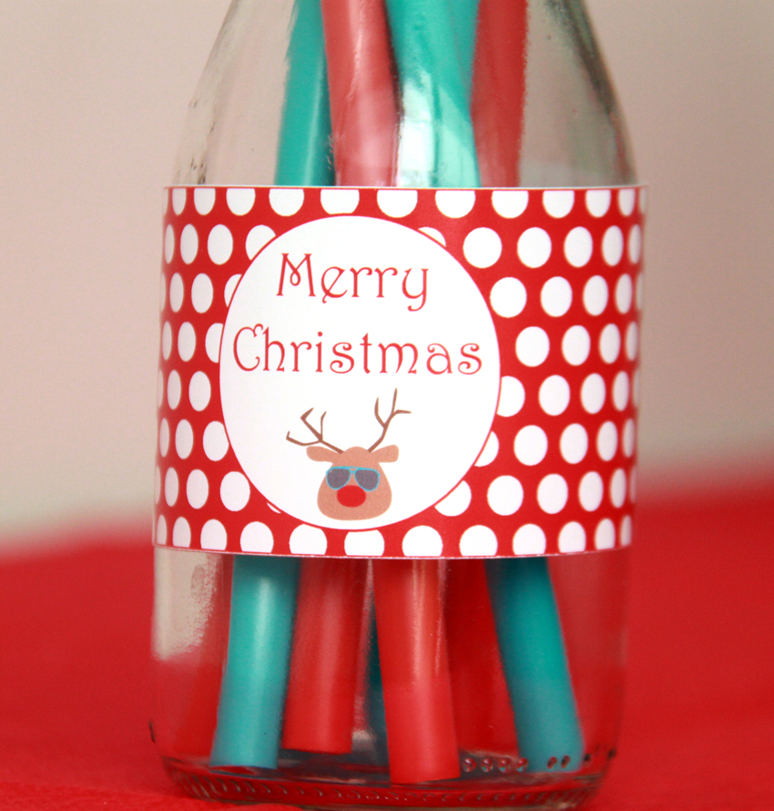 Christmas In July Party Favors.Christmas In July Party Ideas Pixiebear Party Printables