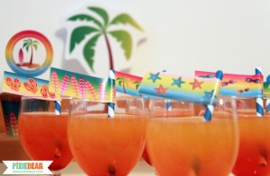 How to Make Ombre Drinks for a Summer Party by Pixiebear
