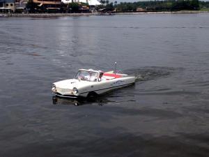 BoatHouseAmpiCar