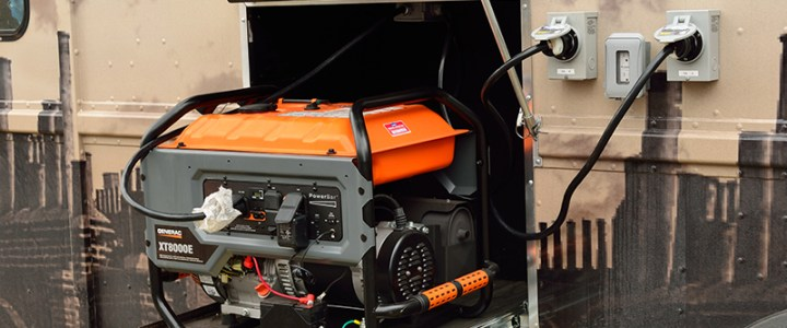 How to Buy the Best Generator for Your RV