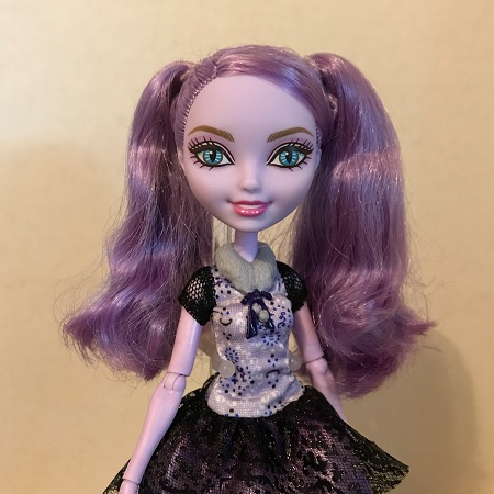 Ever After High Doll Kitty Cheshire